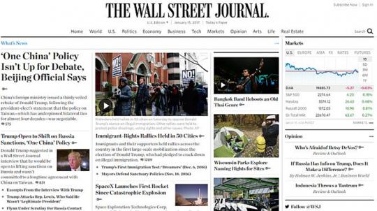بهترین سایتهای خبر گزاری در دنیا